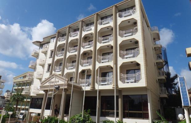 фото отеля Temple Hotel изображение №29