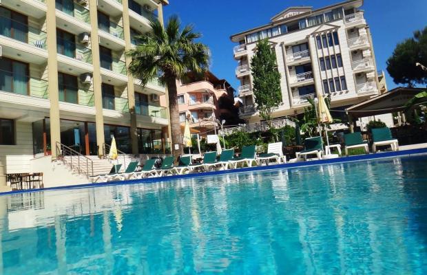 фотографии Temple Hotel изображение №16