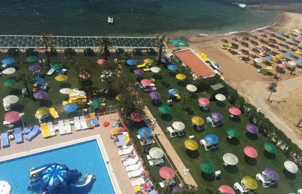 фотографии Club Hotel Grand Efe  изображение №4