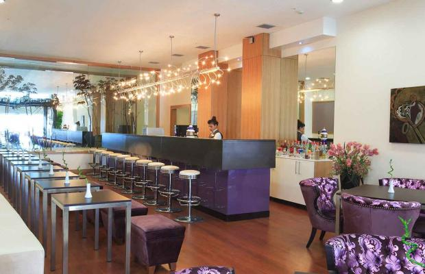 фото отеля Kefaluka Resort изображение №101