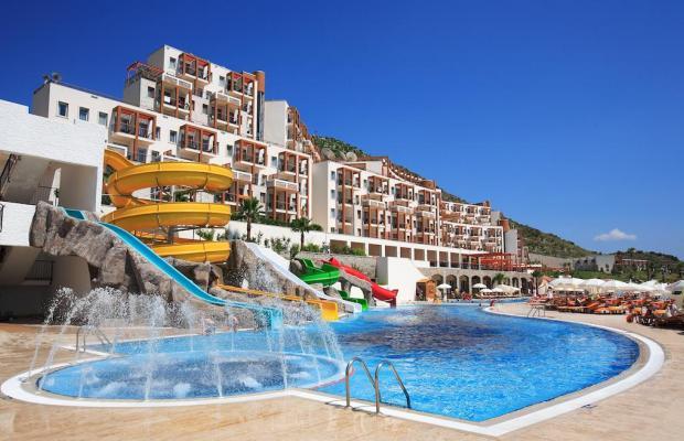 фото Kefaluka Resort изображение №2