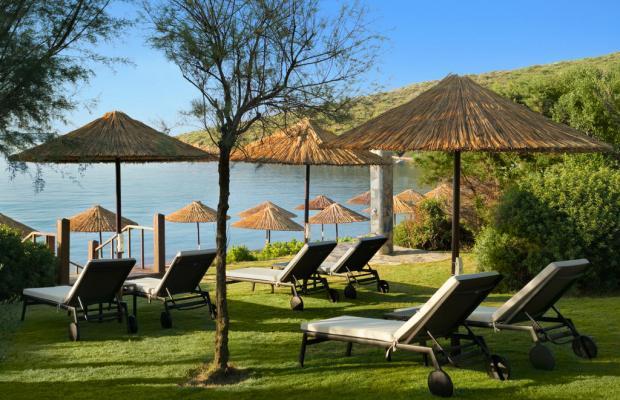 фотографии отеля Kempinski Barbaros Bay Hotel изображение №67