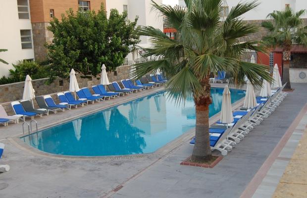фотографии Tiana Beach Resort (ex. Serene Beach Resort; Kerem Resort) изображение №12