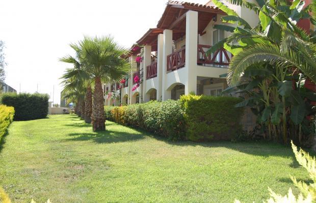 фото отеля Tiana Beach Resort (ex. Serene Beach Resort; Kerem Resort) изображение №9