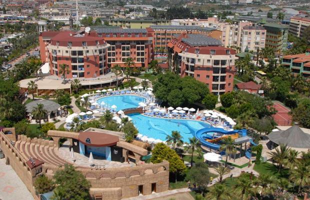фотографии отеля Palmeras Beach Hotel (ex. Club Insula) изображение №39
