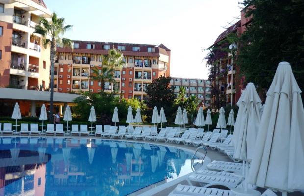 фото отеля Palmeras Beach Hotel (ex. Club Insula) изображение №33