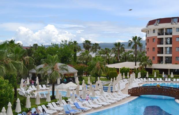 фото отеля Palmeras Beach Hotel (ex. Club Insula) изображение №21