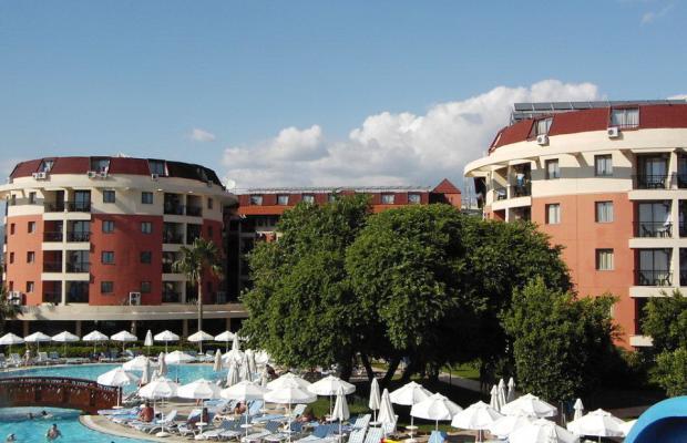 фотографии Palmeras Beach Hotel (ex. Club Insula) изображение №12