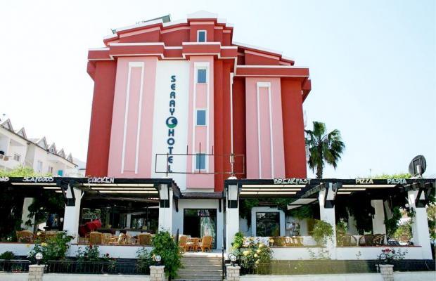 фото Seray Deluxe Hotel (ех. Seray) изображение №2