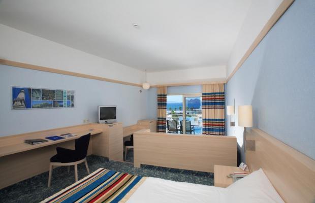 фотографии отеля La Blanche Resort & Spa изображение №43
