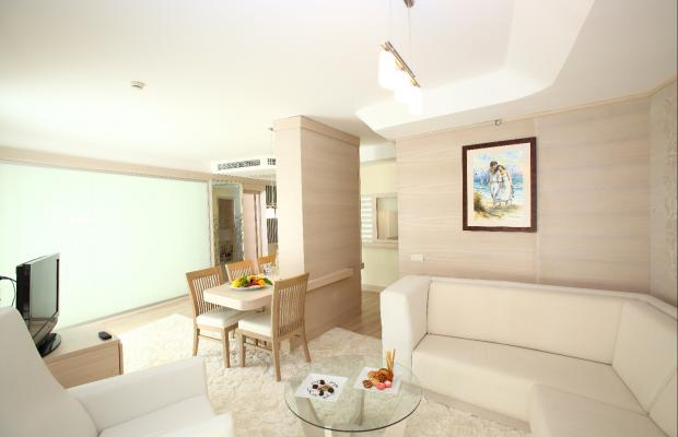 фото La Blanche Resort & Spa изображение №26
