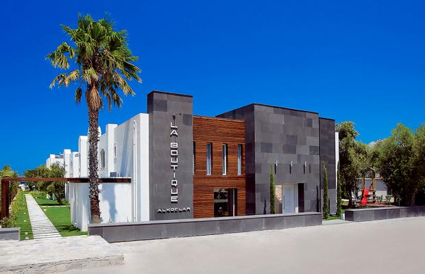 фото отеля Alkoclar La Boutique изображение №9