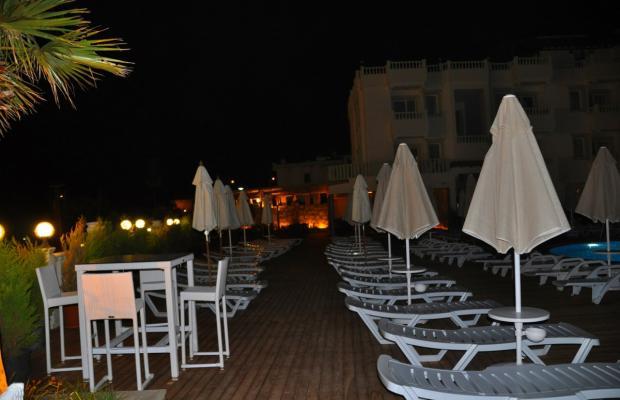 фотографии Blue Green Hotel (ex. Poseidon Suites; Club Anka) изображение №32