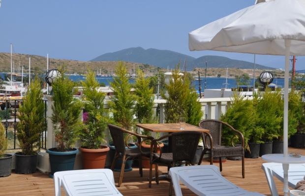 фото отеля Blue Green Hotel (ex. Poseidon Suites; Club Anka) изображение №25
