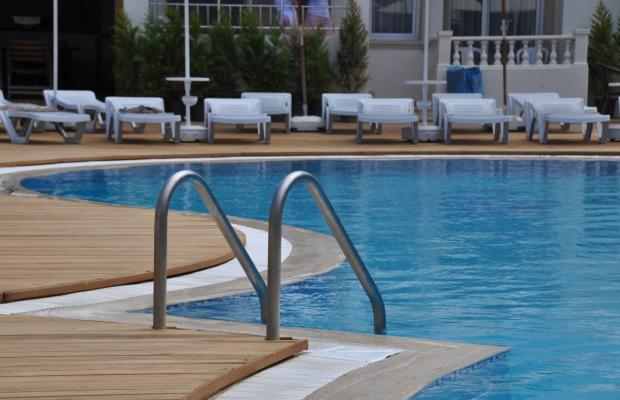 фото Blue Green Hotel (ex. Poseidon Suites; Club Anka) изображение №22