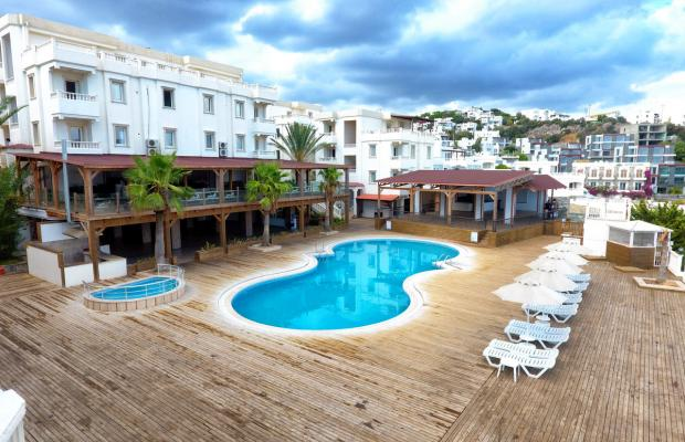 фото Blue Green Hotel (ex. Poseidon Suites; Club Anka) изображение №10