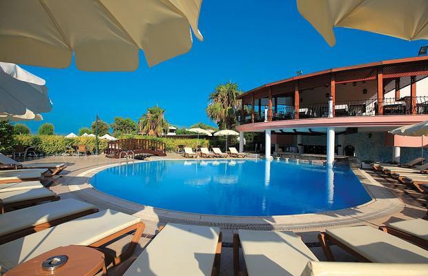 фотографии отеля Golden Beach изображение №27