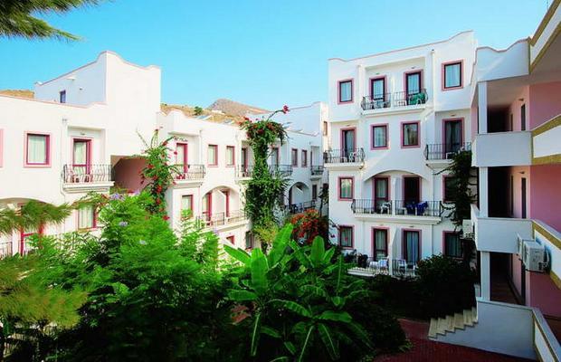фото отеля Golden Beach изображение №25