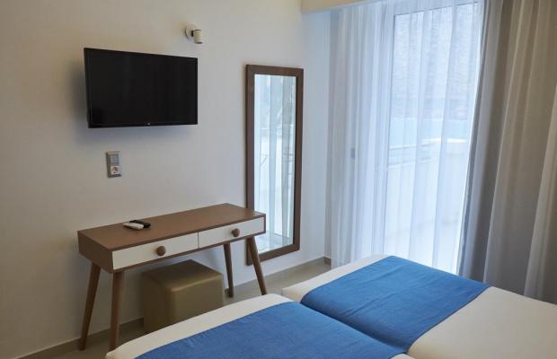 фотографии Troulis Apart-Hotel изображение №8