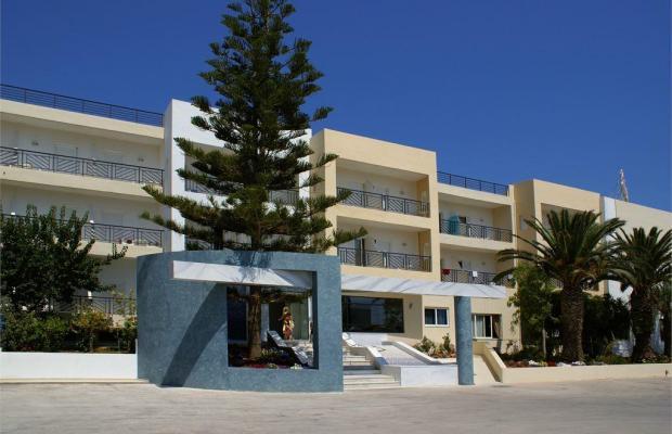 фото Hotel Astir Beach изображение №2