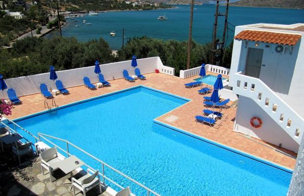 фото отеля Selena Hotel Elounda Village изображение №49
