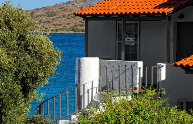 фотографии отеля Selena Hotel Elounda Village изображение №35