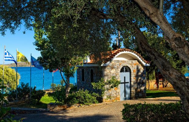 фото Selena Hotel Elounda Village изображение №34