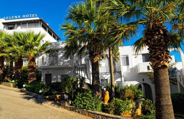 фото Selena Hotel Elounda Village изображение №30