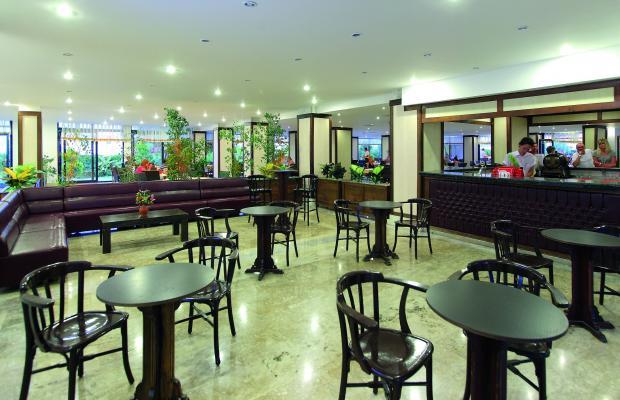 фото отеля Idas Club (ex. Noa Nergis Resort; Litera Icmeler Resort) изображение №9