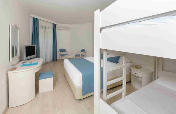 фото отеля Idas Club (ex. Noa Nergis Resort; Litera Icmeler Resort) изображение №5