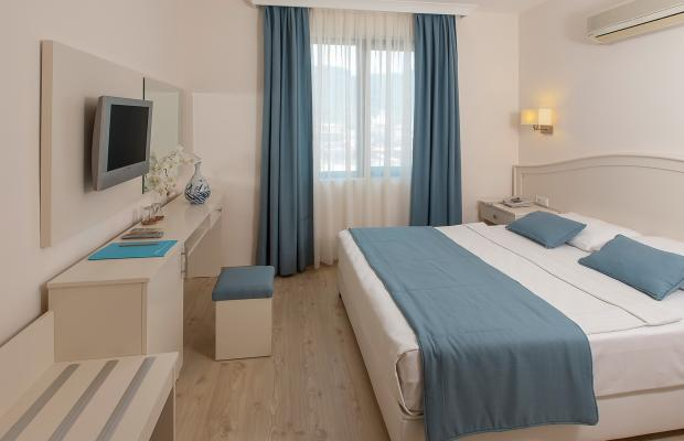 фотографии Idas Club (ex. Noa Nergis Resort; Litera Icmeler Resort) изображение №4