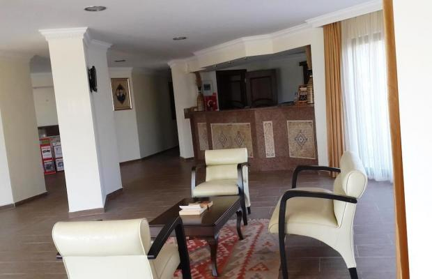 фотографии отеля Adaburnu Golmar изображение №35