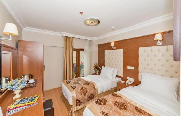 фото отеля Skalion Hotel & Spa изображение №29