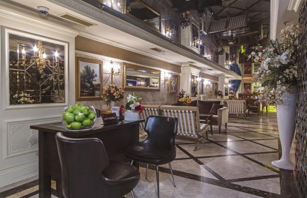 фото отеля Skalion Hotel & Spa изображение №21