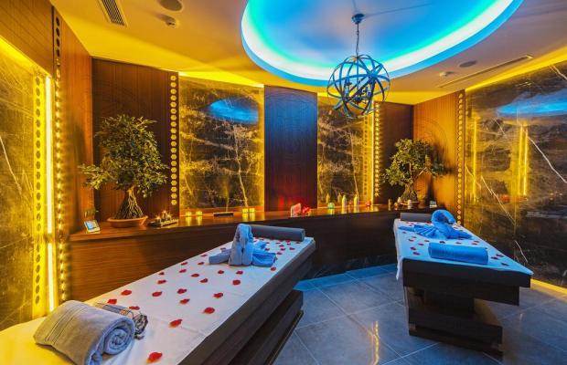 фотографии отеля Skalion Hotel & Spa изображение №7