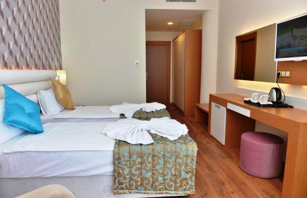 фотографии Notion Kesre Beach Hotel & Spa изображение №28