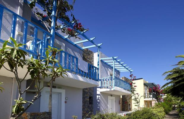 фото Sissi Bay Hotel & Spa изображение №26