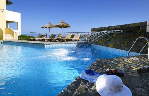 фото Sissi Bay Hotel & Spa изображение №6