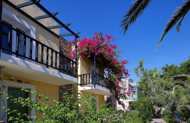 фотографии Sissi Bay Hotel & Spa изображение №4