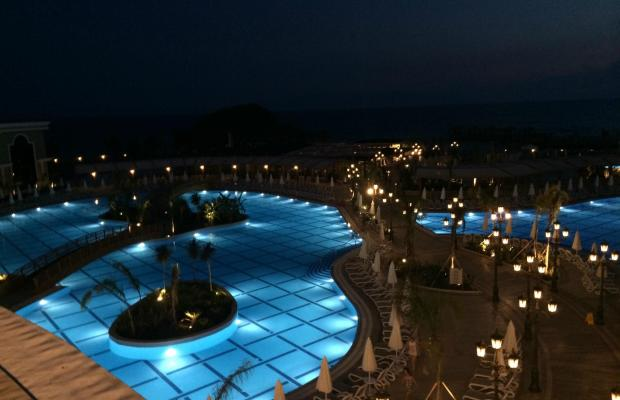 фотографии Sunis Efes Royal Palace Resort & Spa изображение №16