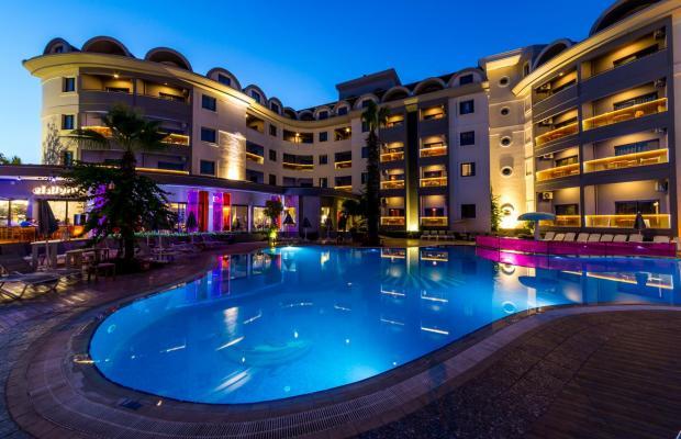 фото Cosmopolitan Resort изображение №34
