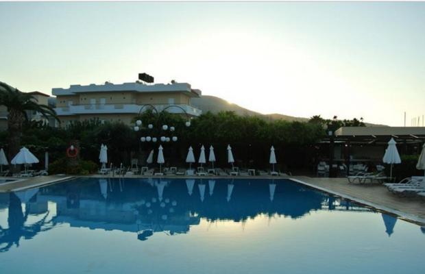 фото отеля Zephyros Beach Boutique Hotel изображение №1
