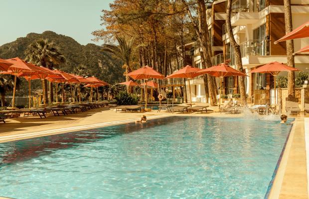 фотографии отеля Sentido Orka Lotus Beach изображение №39