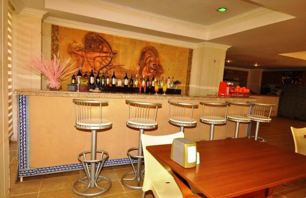 фотографии отеля Golden Star (ех. Club Seven) изображение №7