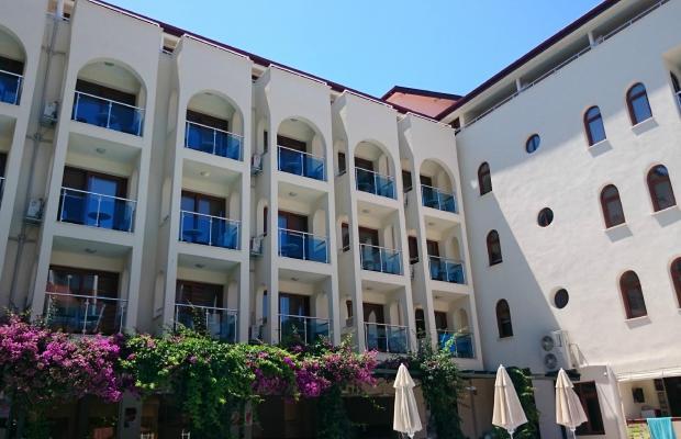 фотографии отеля Kent Studyo (ex. Altin Orfe) изображение №11
