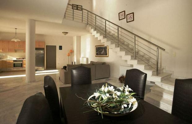 фото отеля Permary Villa изображение №37