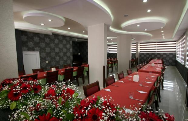 фото отеля Arsi  изображение №5