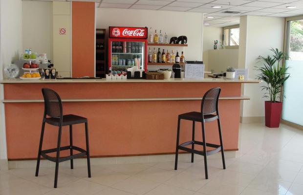фотографии отеля Sitia Bay Hotel изображение №27