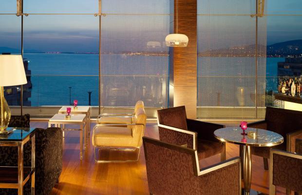 фото отеля Swissotel Grand Efes Hotel изображение №41