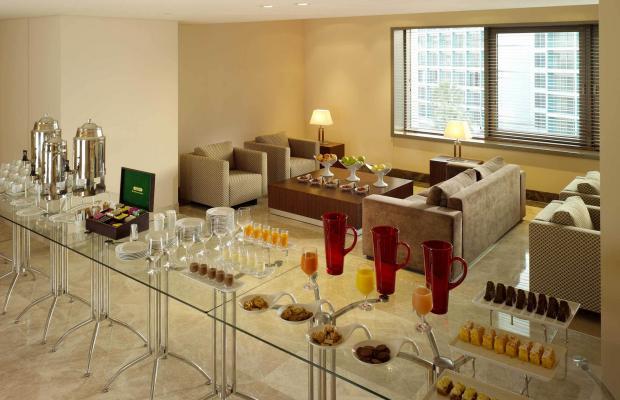 фото Swissotel Grand Efes Hotel изображение №38